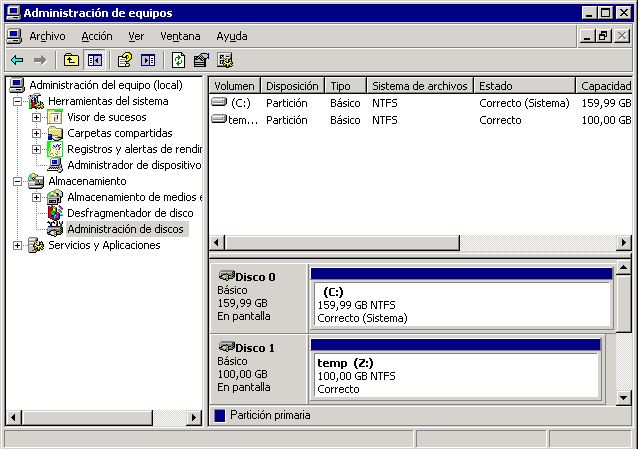 Desfragmentar base de dades exchange 2003_2